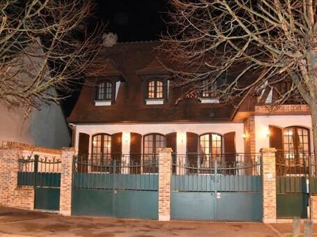 maison, 6 pièces, 193m2