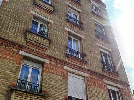 Appartement, 2 pièces, 39m2