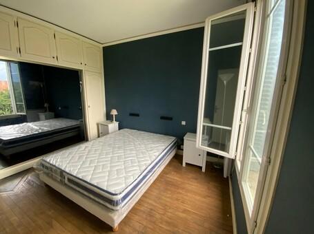 Appartement, 2 pièces, 38m2