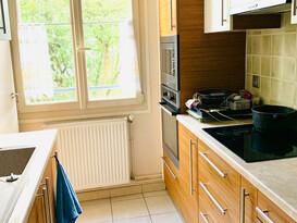 Appartement, 4 pièces, 82m2