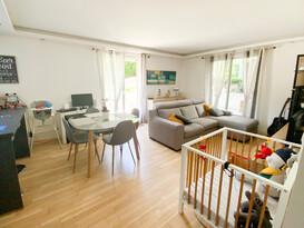 Appartement, 3 pièces, 64m2