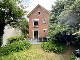 Maison, 5 pièces, 120m2